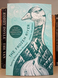 'The Frozen River' by James Crowden front cover