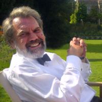 Prof Angus Hawkins